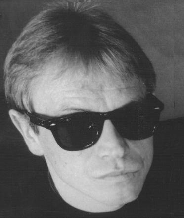 Werner Friebel