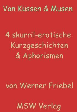 4 kurzgeschichten - werner friebel